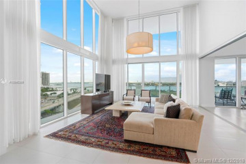Home for Sale at 1040 Biscayne Blvd #1004, Miami FL 33132