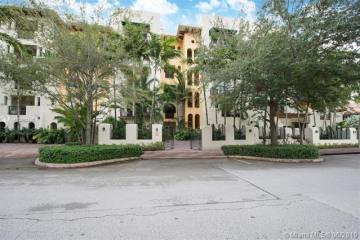 Home for Rent at 650 Valencia Ave #304, Coral Gables FL 33134
