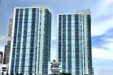 Home for Sale at 325 S Biscayne Blvd #4221, Miami FL 33131