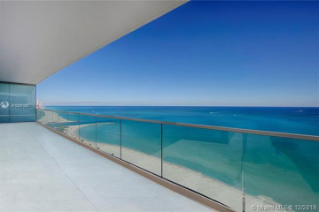 Home for Sale at 10201 Collins Ave #2301S, Bal Harbour FL 33154