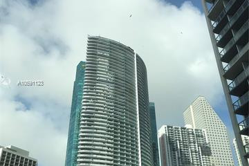 Home for Rent at 200 Biscayne Boulevard Way #5007, Miami FL 33131