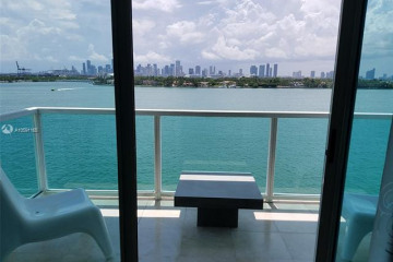 Home for Sale at 650 West Ave #803, Miami Beach FL 33139