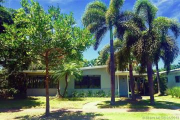 Home for Rent at 525 Fairway Drive, Miami Beach FL 33141