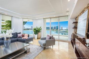 Home for Sale at 6000 Island Blvd #601, Aventura FL 33160