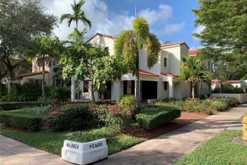 Home for Rent at 901 Majorca Ave, Coral Gables FL 33134