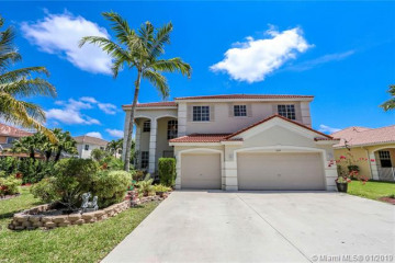 Home for Rent at 4093 Staghorn Ln, Weston FL 33331