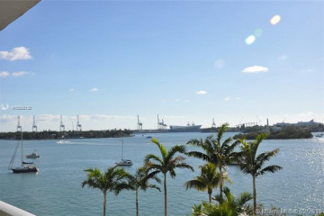 Home for Rent at 9 Island Ave #606, Miami Beach FL 33139