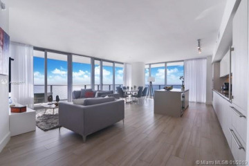 Home for Sale at 4111 S Ocean Dr #2901, Hollywood FL 33019