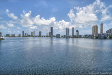 Home for Sale at 2800 Island Blvd #404, Aventura FL 33160