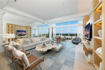Home for Sale at 102 24th St #PH-1615, Miami Beach FL 33139