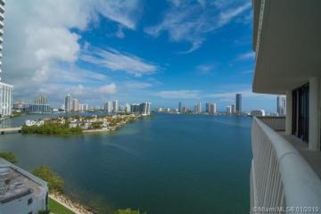 Home for Sale at 2800 Island Blvd #1005, Aventura FL 33160