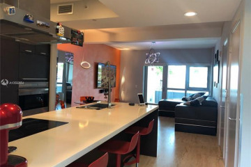Home for Rent at 1491 Lincoln Ter #102, Miami Beach FL 33139