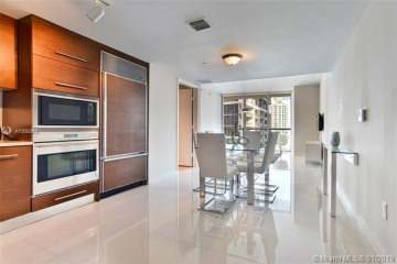 Home for Sale at 485 Brickell Ave #2611, Miami FL 33131