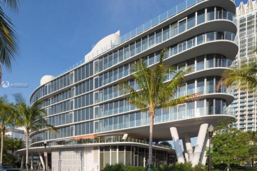 Home for Sale at 1 Collins Ave #304, Miami Beach FL 33139