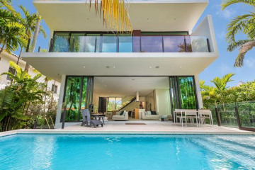 Home for Rent at 247 Palm Ave, Miami Beach FL 33139