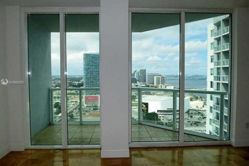 Home for Rent at 253 NE 2nd St #3603, Miami FL 33132