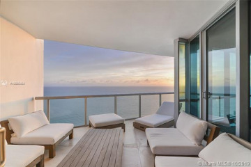 Home for Sale at 17121 Collins Ave #3904/3905, Sunny Isles Beach FL 3360