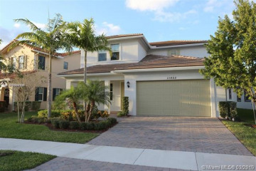 Home for Rent at 11925 NW 82nd St, Parkland FL 33076