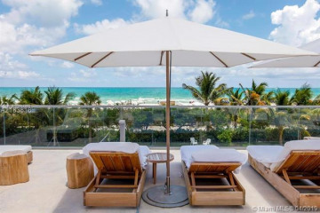 Home for Rent at 2301 Collins Ave #1403, Miami Beach FL 33139