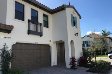 12596 NW 32nd Manor #180-4