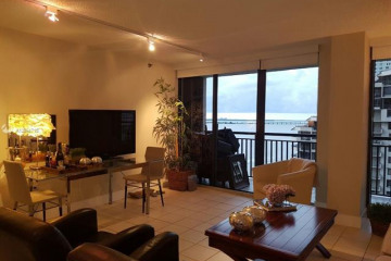 Home for Rent at 540 Brickell Key Dr #1521, Miami FL 33131