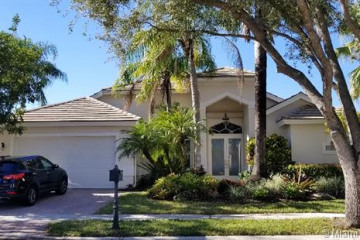 Home for Rent at 2645 Nelson Ct, Weston FL 33332