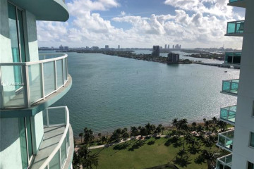 Home for Sale at 1900 N Bayshore Dr #2103, Miami FL 33132