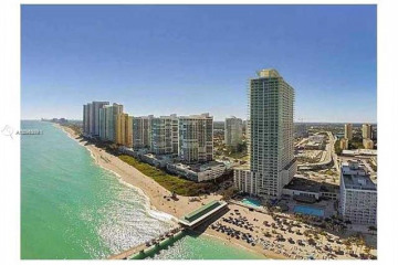 Home for Rent at 16699 Collins Ave #1509, Sunny Isles Beach FL 33160