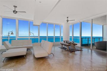 Home for Sale at 100 S Pointe Dr #3905, Miami Beach FL 33139