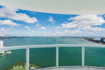 Home for Sale at 1800 N Bayshore Dr #4101, Miami FL 33132