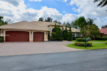 Home for Sale at 2273 SW 132nd Way, Davie FL 33325