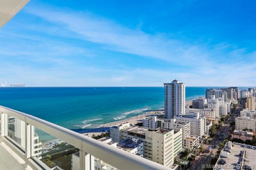 Home for Sale at 4401 Collins Ave #2610-2612, Miami Beach FL 33140
