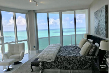 Home for Sale at 15811 Collins Ave #1201, Sunny Isles Beach FL 33160