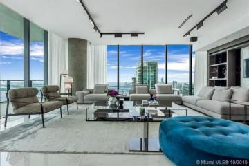 Home for Sale at 3131 NE 7th Ave #PH4901, Miami FL 33137
