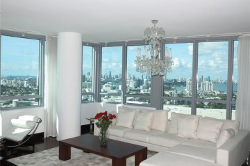 Home for Sale at 101 20th St #3501, Miami Beach FL 33139