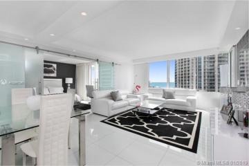 Home for Sale at 400 S Pointe Dr #1002, Miami Beach FL 33139