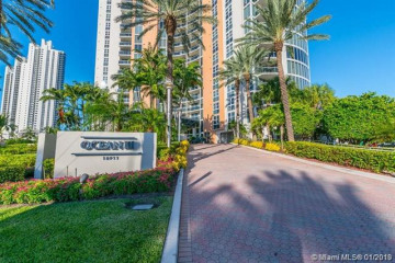 Home for Sale at 18911 Collins Ave #1603, Sunny Isles Beach FL 33160