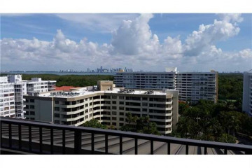 Home for Rent at 251 Crandon Bl #1105, Key Biscayne FL 33149