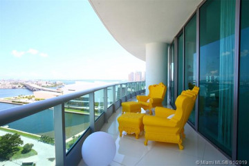 Home for Sale at 900 Biscayne Blvd #2006, Miami FL 33132