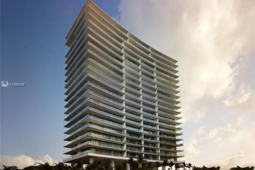 Home for Sale at 800 S Pointe Dr #2003, Miami Beach FL 33139