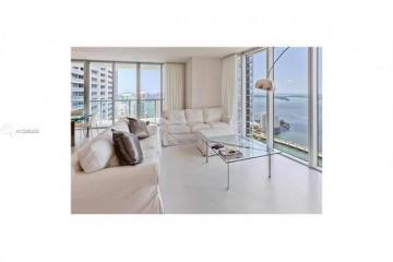 Home for Sale at 485 Brickell Ave #4810, Miami FL 33131