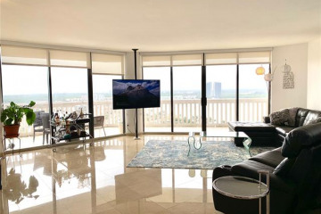 Home for Sale at 2000 Island Blvd #2107, Aventura FL 33160