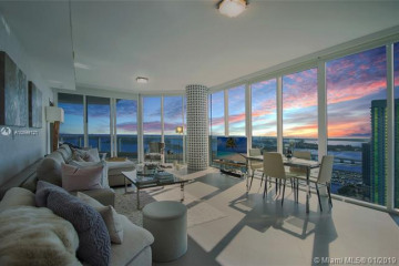 Home for Sale at 2020 N Bayshore Dr #4102, Miami FL 33137