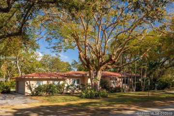 Home for Rent at 1201 San Ignacio Ave, Coral Gables FL 33146