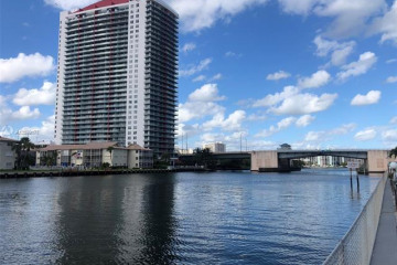 Home for Sale at 1833 S Ocean Dr #1107, Hallandale FL 33009