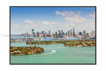 Home for Sale at 1330 West Ave #3304, Miami Beach FL 33139