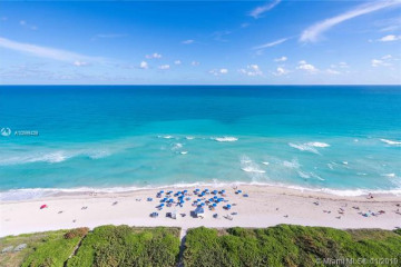 Home for Sale at 6365 Collins Ave #2101, Miami Beach FL 33141