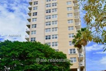 Home for Sale at 770 Claughton Island Dr #704, Miami FL 33131