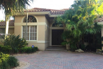 Home for Rent at 375 Sabal Way, Weston FL 33326