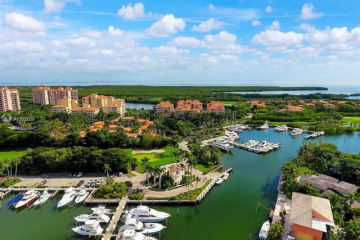 Home for Sale at 13644 Deering Bay Dr, Coral Gables FL 33158